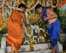 Udupi: Vedic celebrations held at Durgaparameshwari temple, Mulkady, Shirva